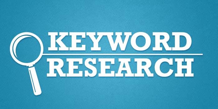 cara melakukan riset kata kunci