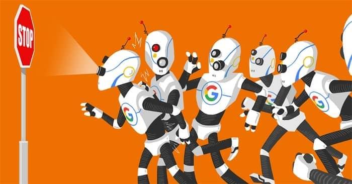 perayapan Google