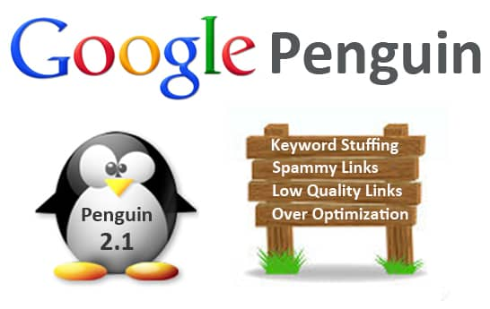 algoritma penguin