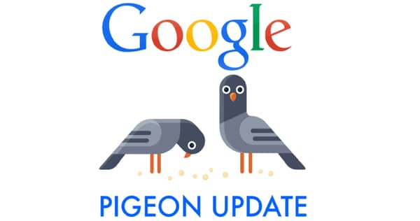 algoritma Pigeon