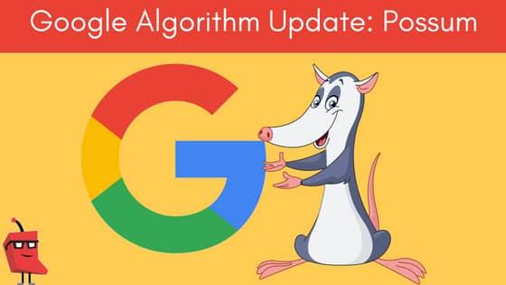 algoritma possum