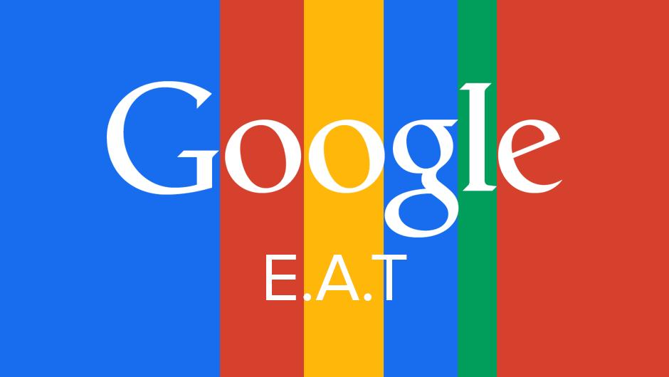 google e-a-t optimasi