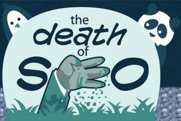 SEO is dead karena iklan dan website raksasa