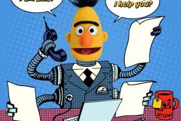 algoritma BERT dari Google