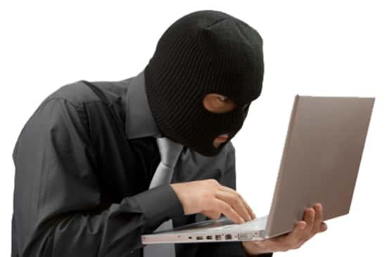 pencuri konten