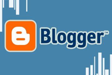 blogspot banyak kelemahan untuk SEO