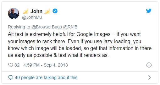 alt tag penting untuk Google Image