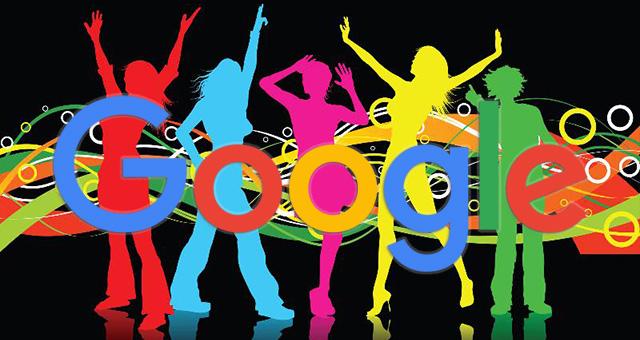 Fluktuasi Google Dance