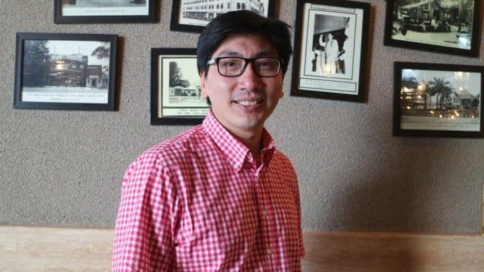 Hengky Wijaya Pembuat Software