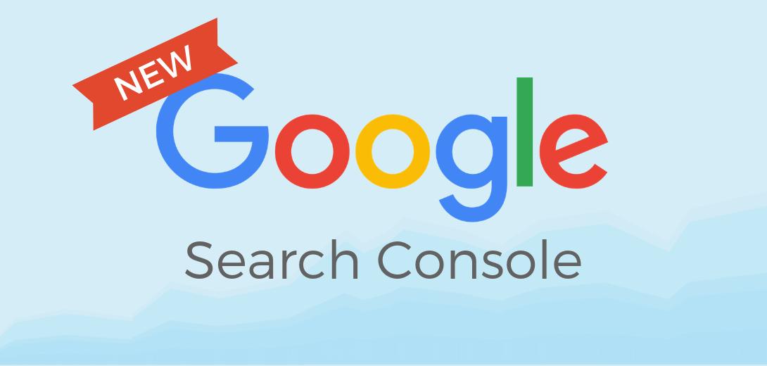 search console terbaru