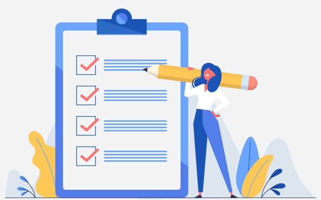 Checklist SEO 2020