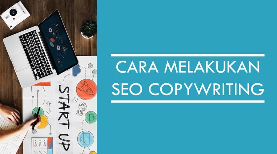 SEO Copywriting untuk optimasi website anda