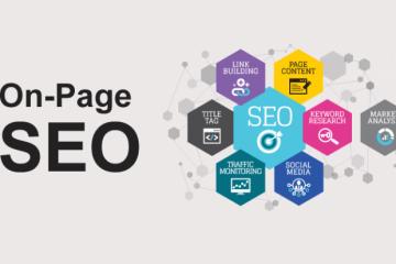SEO On-page untuk website anda