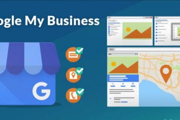 Cara Daftar Google My Business